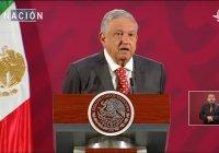 Por COVID-19 AMLO adelantará dos bimestres de pensión a adultos mayores en México