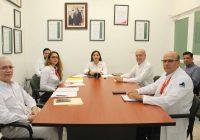 Sector Salud de Colima anticipa acciones a fase dos del Covid-19