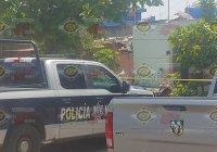 En plena vía pública ejecutan a un hombre en Villa de Álvarez