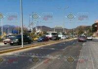 Deja una persona fallecida volcadura en la zona de San Pedrito en Manzanillo