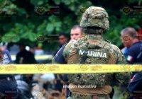 Dos muertos deja ataque armado con disparos en la carretera Manzanillo-Cihuatlán