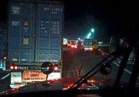 Sin daños estructurales el Puente de Beltrán en la carretera Colima-Guadalajara, reabren a la circulación
