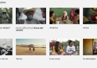 Invitan a ver Ambulante en Casa: documentales, cortometrajes, eventos, conferencias y talleres