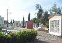 Cementerios de Cuauhtémoc permanecerán cerrados este 10 de mayo