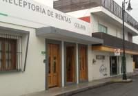 Gobierno Federal reconoce ejercicio transparente de recursos de Colima