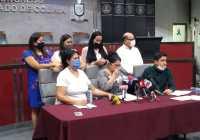 Diputados de Morena piden que la Fiscalía General de la República atraiga el caso de la desaparición de la diputada Anel Bueno