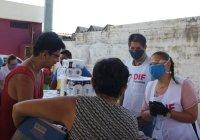 """""""Mercadito DIF contribuye a economía de las familias en esta pandemia"""": Elías Lozano"""