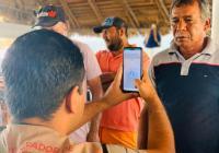 Indira Vizcaíno: Inicia dispersión de casi 6.5 Mdp para pescadores de Colima