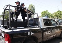 Policía estatal asegura 148 dosis de droga durante patrullajes