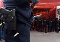 Más de 953 policías han sido asesinados desde 2018: los agentes municipales, los más olvidados por AMLO
