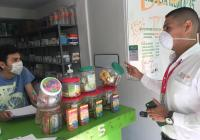 Colima cuenta con guía para la nueva convivencia social