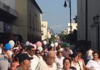 Comerciantes de Colima piden que no haya daños en manifestación de hoy