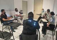 En Tecomán, coordinan acciones para velar por la prevención y seguridad de los ciudadanos