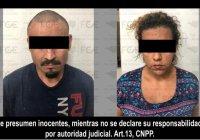 En Tecomán, Fiscalía detiene a dos personas mediante cateo