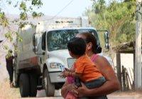 En Tecomán se trabaja en acciones que disminuyan la contaminación ambiental y el impacto climático