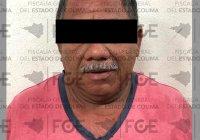 Detenido en Tecomán por robo de ganado