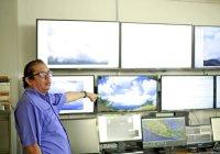 Incluso con pandemia, continúa monitoreo al Volcán de Fuego