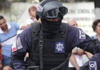 Policías estatales arrestan a seis sujetos con droga