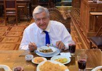 Gobierno de AMLO gastó casi un 1 mdp en café, galletas y comida gourmet