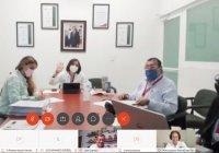 Secretaría de Salud trabaja por mejorar atención a pacientes