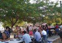 En Tecomán, tesorería y COMAPAT reportan buena recaudación en colonias y comunidades