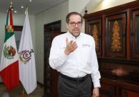 Gobernador defiende el medio ambiente; presenta controversia constitucional