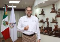 Gobernador explica porque busca financiamiento para Covid-19, C5i y Palacio