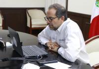 Explican proyecto de C5i a líderes sociales, económicos y políticos