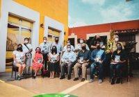 Archivo Histórico del Municipio de Colima se prepara con actividades virtuales ante la nueva realidad.