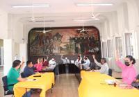 Por unanimidad de votos, Ayuntamiento de Villa de Álvarez niega donar el jardín de la Colonia Villas Bugambilias