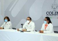 Anuncia Gobernador Modelo de respuesta estratégica contra la violencia familiar