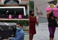 En el Congreso del Estado de Colima se genera muerte y corrupción: Activistas