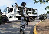 Guardia Nacional reconoce importancia de C5i para Colima