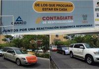 Lanza CANACO Colima campaña de reactivación económica