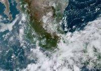 Canal de baja presión provocará lluvias en el occidente del país; incluido Colima