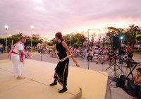 Gobierno del Estado lleva música, teatro y lectura a cuatro municipios de Colima