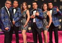 """Piden cancelar canción '17 años' de Los Ángeles Azules por """"normalizar la pedofilia"""""""