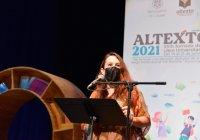 Inauguran Altexto 2021, la fiesta del libro universitario