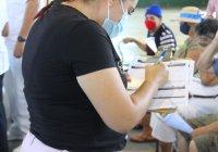 Este miércoles 28 de julio, Colima registró 339 casos nuevos y 2 decesos por Covid-19