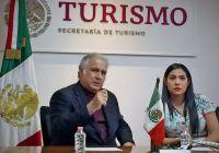 Turismo en Colima será un motor para el bienestar social: Indira Vizcaíno