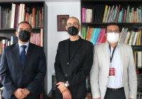Invitan a UdeC a generar convocatoria del Consejo Estatal de Fomento de la Lectura y el Libro