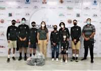 Participarán selecciones colimenses de Handball en Festival Deportivo de Mar y Playa
