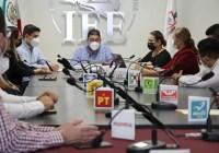 Declara IEE Colima sin efectos el Proceso Electoral Local Extraordinario 2021 en cumplimiento a resolución de la Sala Toluca del TEPJF