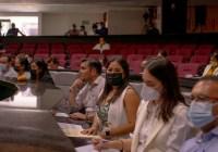 Presidirá Ana Karen Hernández la comisión de estudios legislativos y puntos constitucionales