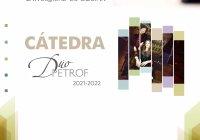 Dan a conocer a participantes de la Cátedra del Dúo Petrof