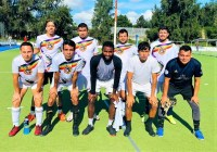 Club Deportivo Monarcas logra medallas de oro y bronce en futbol