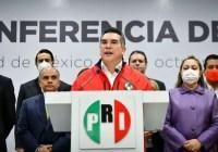 Designa Alejandro Moreno a priistas de probada militancia y trabajo en el comité ejecutivo nacional del PRI