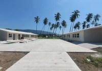 NISSAN Rancagua donará este lunes dos escuelas primarias, una en Tecomán y otra en VdeA, Colima