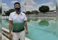 La nueva alberca de la Unidad Morelos será la mejor de México