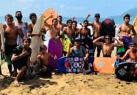 Clasifican surfistas colimenses a Nacionales Conade 2021